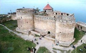 Tour to Bilgorod-Dnistrovskyi Fortress
